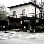 Moonshine Bar and Grill