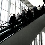 Getting around the Austin Convention Center
