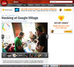 Our photo and more on CNET News