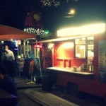 Food truck mecca