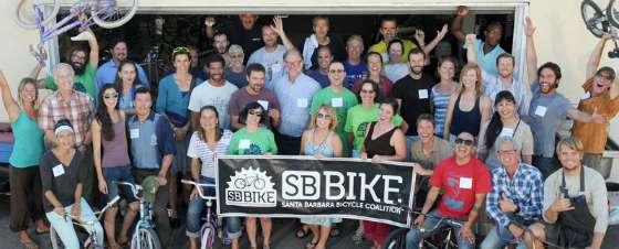 Santa Barbara Bicycle Coalition