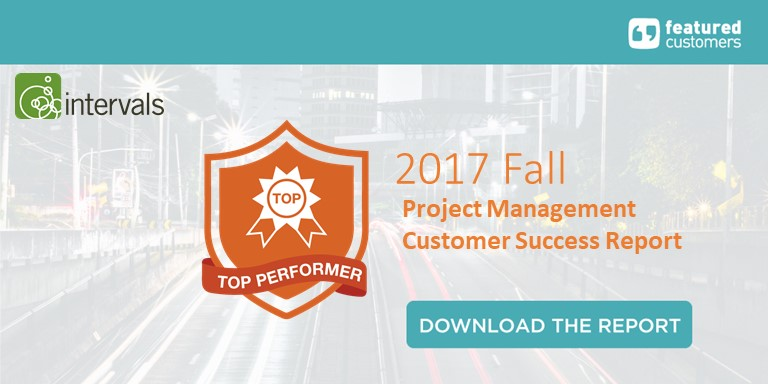 Download the project management software report
