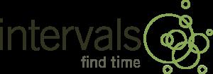 Intervals Logo Iteration