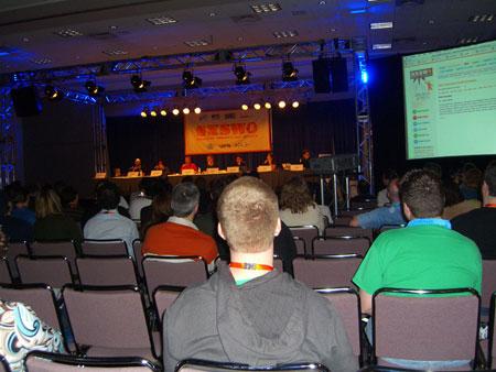 SXSW Panels